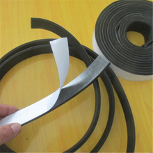 Seal Buffered Rubber Strip
