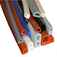 Thermoplastic Elastomer Sealing Strip